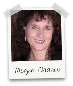 Photographie de l'auteur de romans historiques Megan Chance.