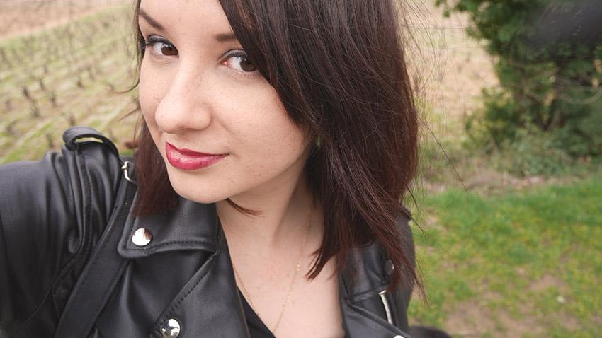 Amandine Barriol, chronique littéraire, rédactrice web, community manager et écrivain.