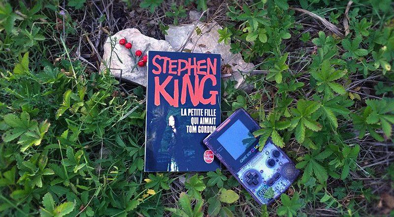 Un livre de Stephen King court et qui change de ses habitudes ! Une petite fille se perd dans la forêt.